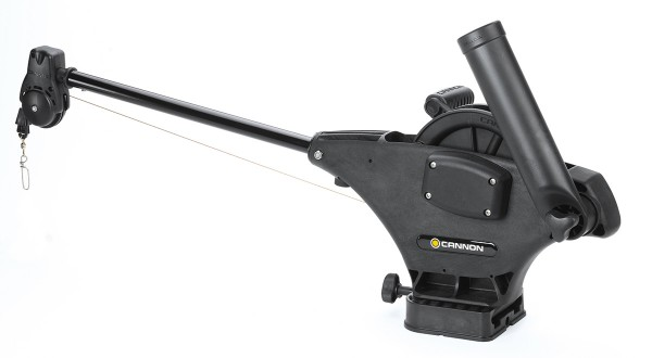 Cannon Downrigger Easi Troll ST / E Metric