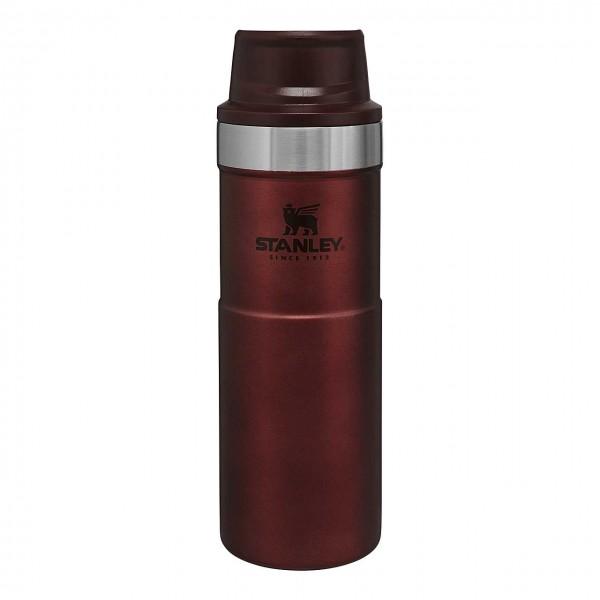 Stanley Vakuum Travel Mug Trinkbecher Rot