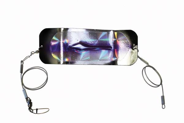 Dodger Rig Schwarz/Hologramm