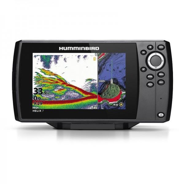 Helix 7 CHIRP GPS G3N (netzwerkfähig)