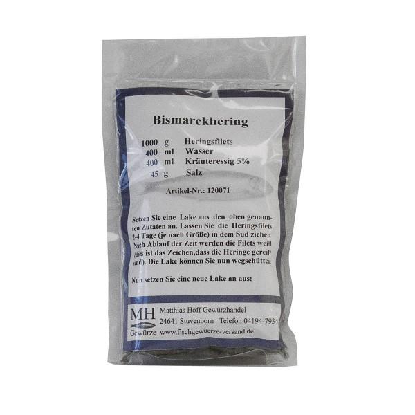 Bismarckherings-Gewürz 100 g