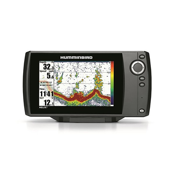 Helix 7 CHIRP GPS G3
