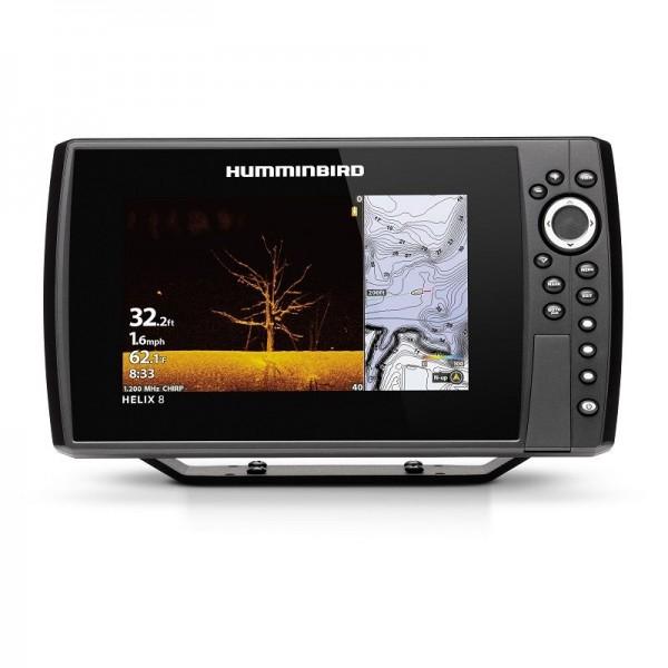 Helix 8 CHIRP MEGA DI GPS G3N