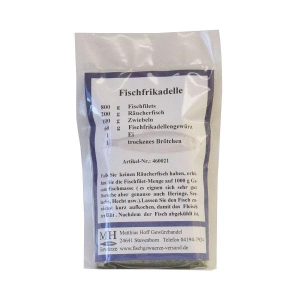 Fischfrikadellen-Gewürz 200 g