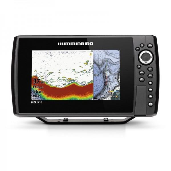 Helix 8 CHIRP GPS G3N